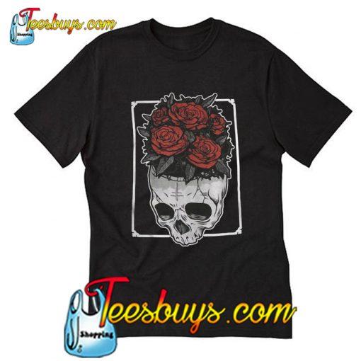 Something On My Mind T-Shirt