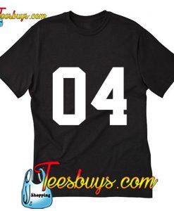 04 T-Shirt