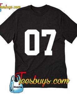07 T-Shirt