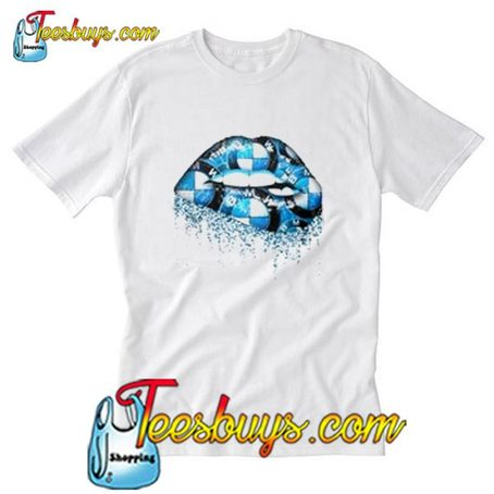 BMW love lip T-Shirt