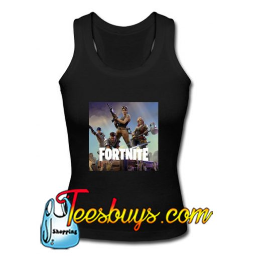 BTS Fortnite TankTop