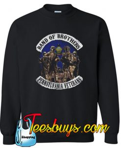 Band of brothers Sweatshirt