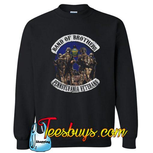 Band of brothers Sweatshirt
