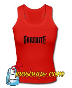 Fortnite Tank Top
