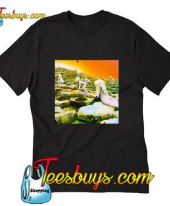 Led Zeppelin Houses Of The Holy T-Shirt