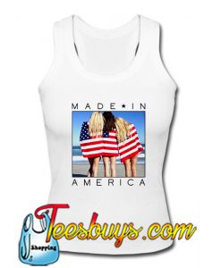 Made In America TankTop