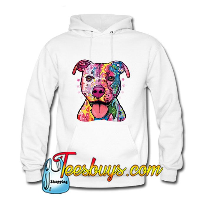 0638d73f Neon Pitbull Hoodie - Website Name