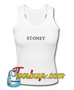 Stoney Tank Top
