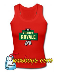 Victory Royale Tank Top