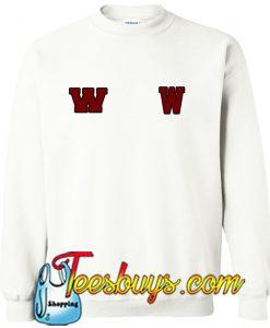 W & W Sweatshirt