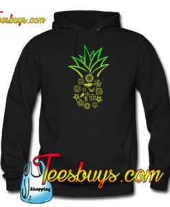 Winchester Pineapple Hoodie