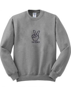 victory sweatshirt