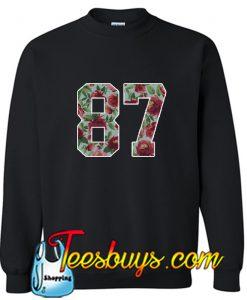 87 Sweatshirt Pj