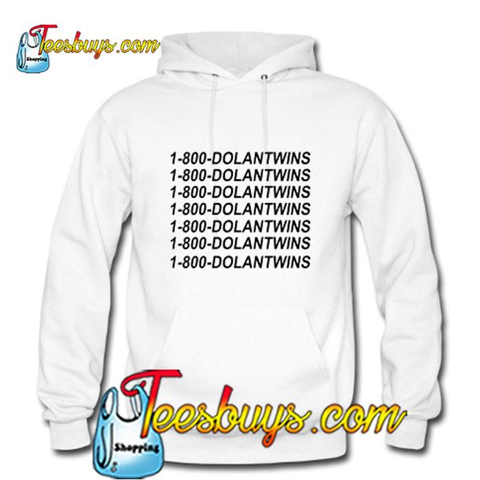 53aae5f17 1800 Dolan Twin Hoodie Pj