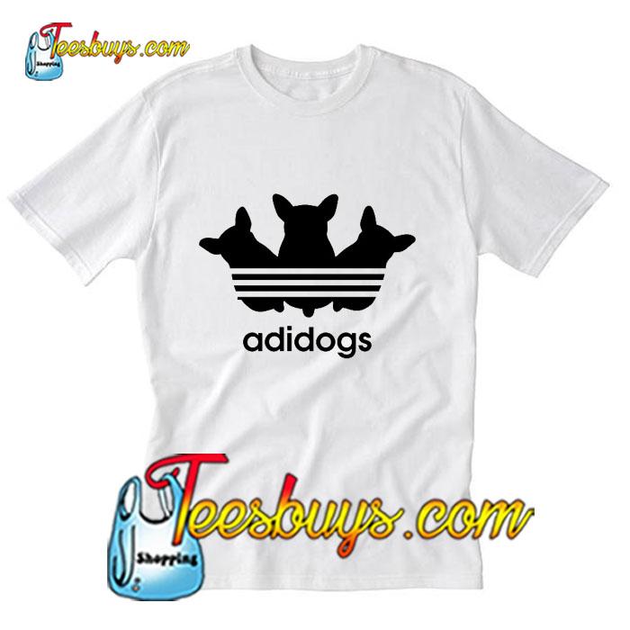 940d8b741 Adidogs T-Shirt Pj