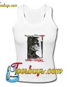 Andy Warhol Warhol Warhol Tank Top Pj