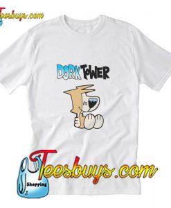 DORK TOWER T-Shirt Pj