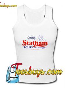 Statham Tours Tank Top Pj