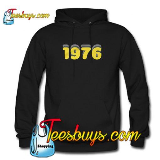 1976 Hoodie Ez025
