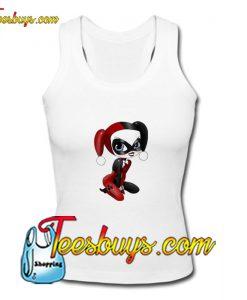 Batman DC Comics Harley Quinn Tank Top Pj