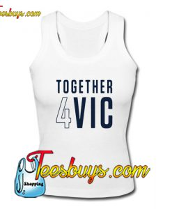 Together 4 vic Tank Top Pj