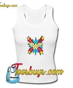 Wonder Women Tank Top Pj