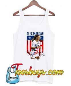 Alex Morgan Tank Top-SL