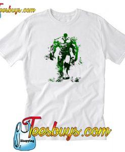 Hulk T Shirt-SL