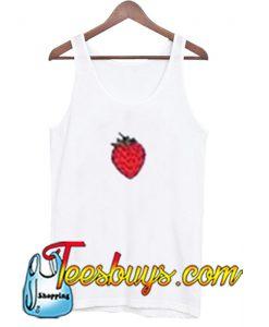 Strawberry Tanktop-SL