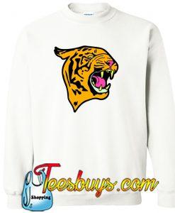 Tiger Head Sweatshirt SLTiger Head Sweatshirt SL