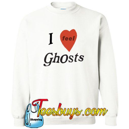 Kids See Ghosts Other Sweatshirt-SL
