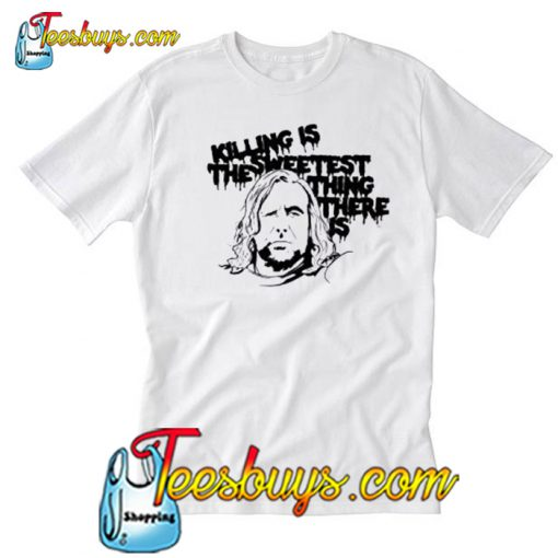 The Hound Sandor Clegane T-Shirt-SL