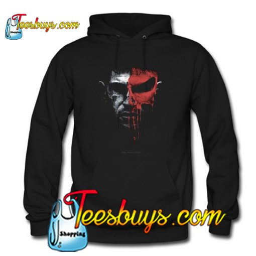 The Punisher Hoodie-SL