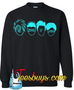 5 sos sweatshirt NT