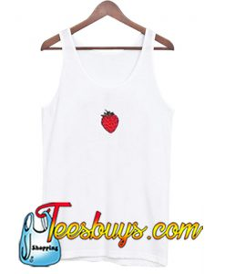 Strawberry Tanktop NT