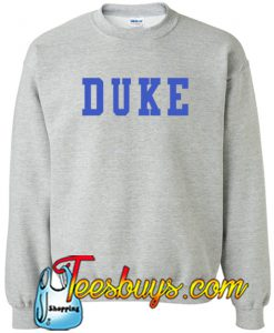 Virgil Abloh Duke Sweatshirt NT