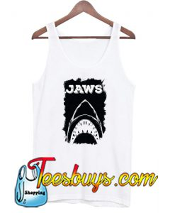 ✪ JAWS ✪ Tank Top NT