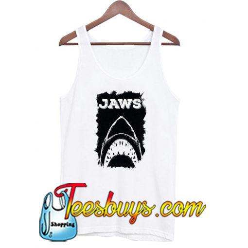 ✪ JAWS ✪ Tank Top NT