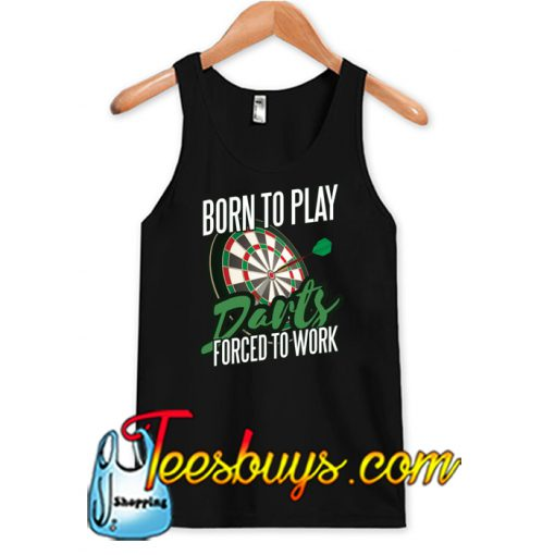 Play Dart Tank Top NT
