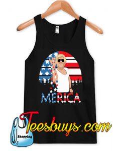 Trump Bae America Tank Top NT