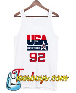 USA DREAMTEAM Tank Top NT
