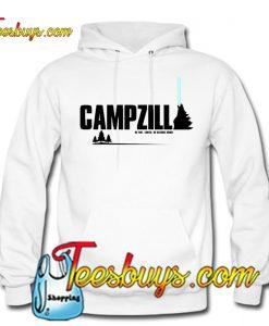 Campzilla Hoodie NT