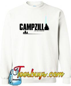 Campzilla Sweatshirt NT