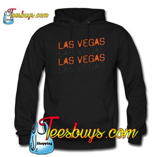 Las Vegas Hoodie NT