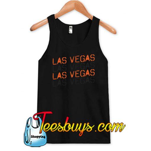 Las Vegas Tank Top NT