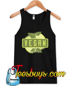Vegan Tank Top NT