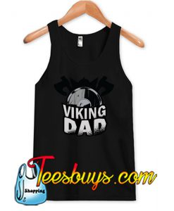 Viking Dad Tank Top NT