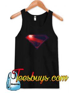 SUPERMAN TANK TOP SR