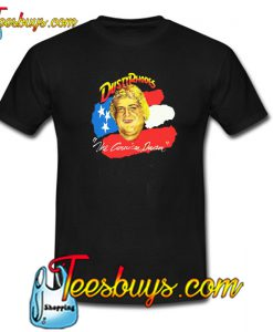 Dusty Rhodes The American Dream T-Shirt SR