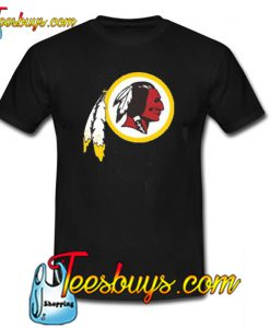 Washington Redskins Football Logo Trending T Shirt SR